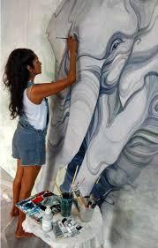Membre de Signis Malasya actuellement dans le projet artistique Laudato Si