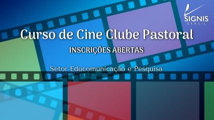 SIGNIS Brasil promotes course on pastoral cine club