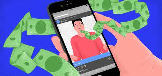 How misinformation turns into money