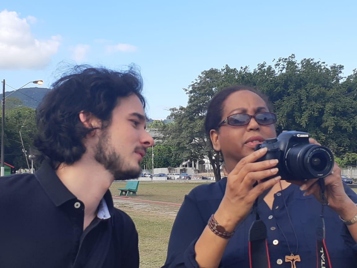 Communication pour la Formation Spécialisée Antilles (CAST)